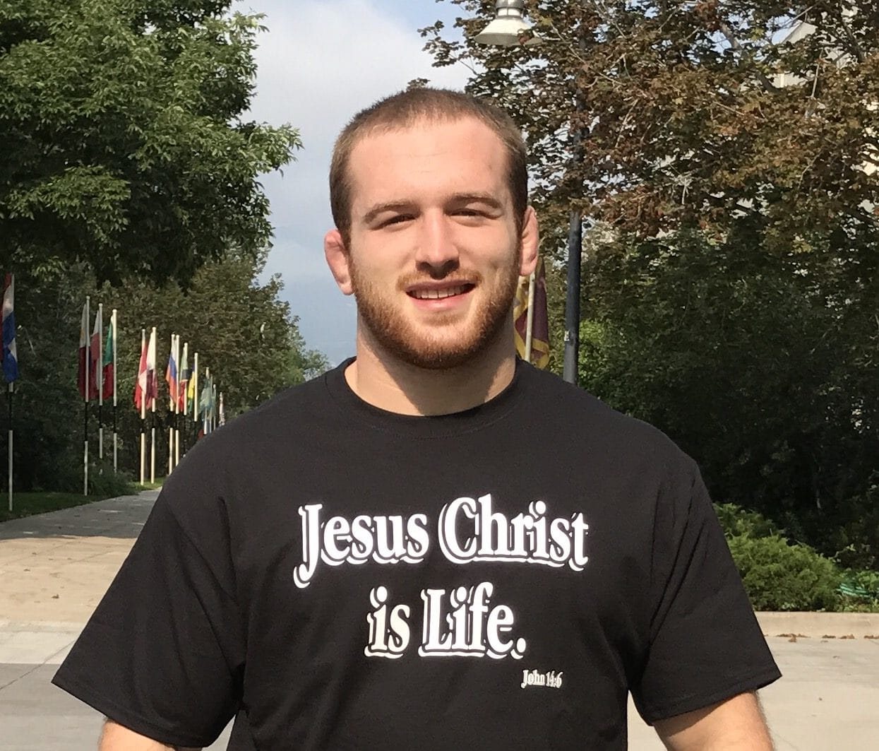 ASI_ambassador_sports_international_Jesus-Christ-is-life-tshirt-JCIL